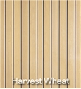 Panels: Harvest Wheat