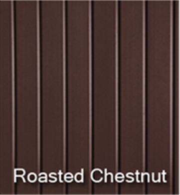 Panels: Roasted Chestnut 8104-681M
