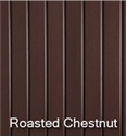 Panels: Roasted Chestnut 8104-687M