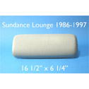 Sundance 1986-1997 Lounge Pillow 6455-421